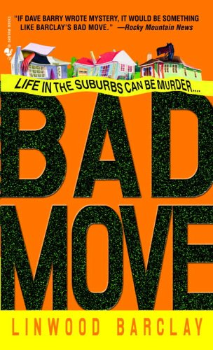 Bad Move Season 1