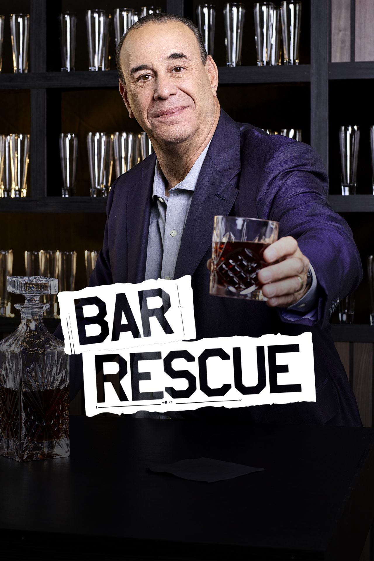 Bar Rescue - Season 6 Episode 33 - Un-Cival War