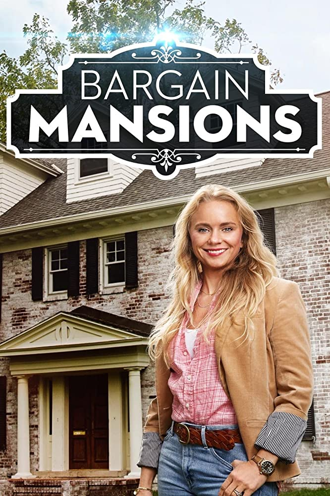 Bargain Mansions - Season 3