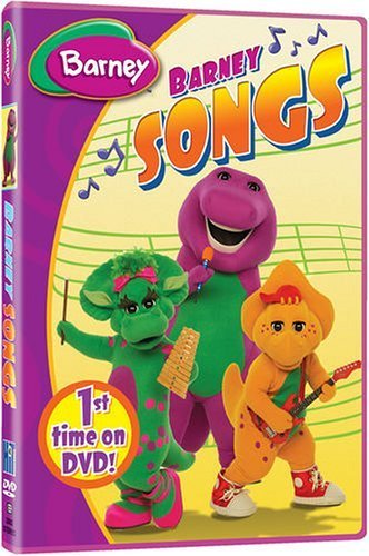 Barney & Friends - Season 2 Episode 18