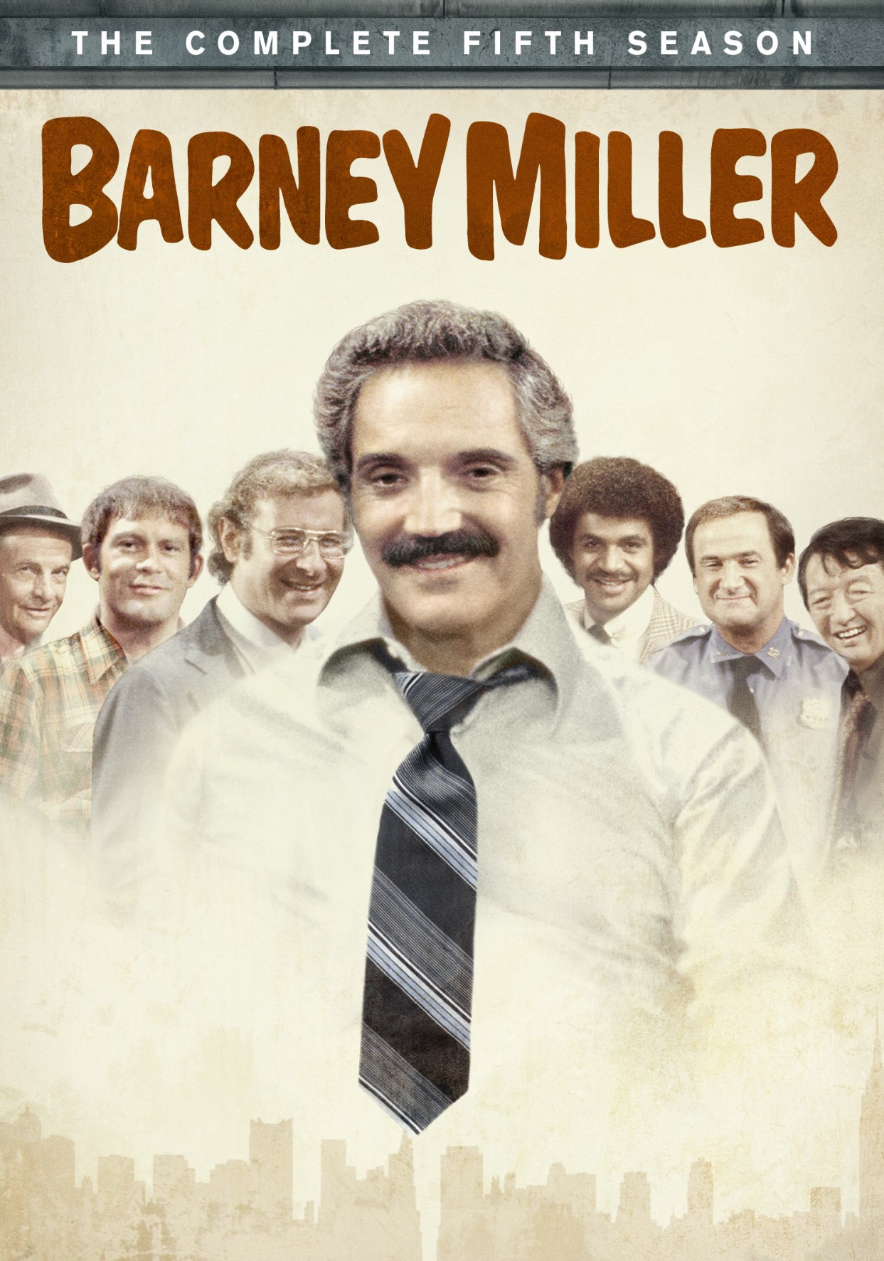 Barney Miller - Season 5 Episode 24