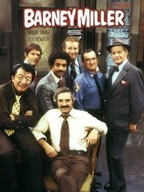 Barney Miller - Season 8 Episode 22