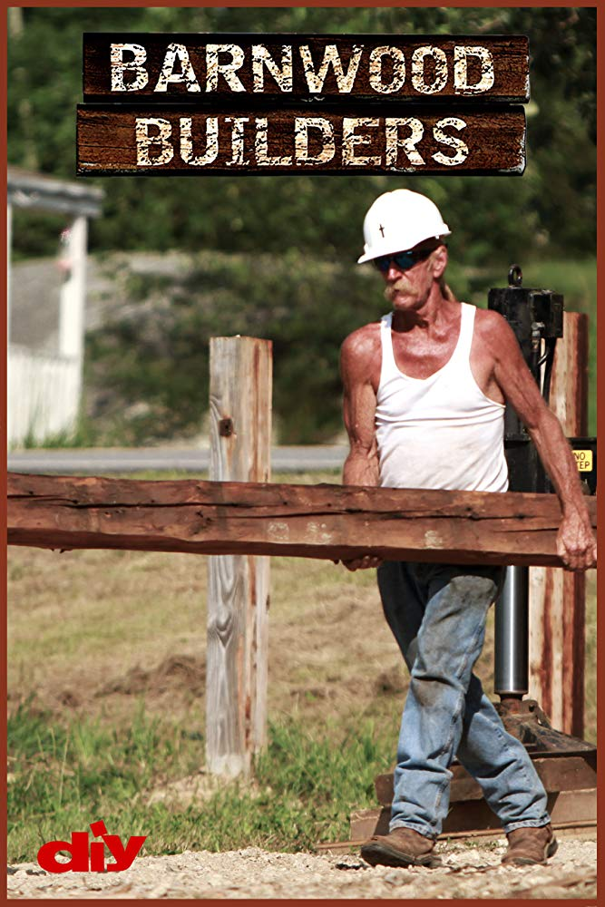 Barnwood Builders - Season 5