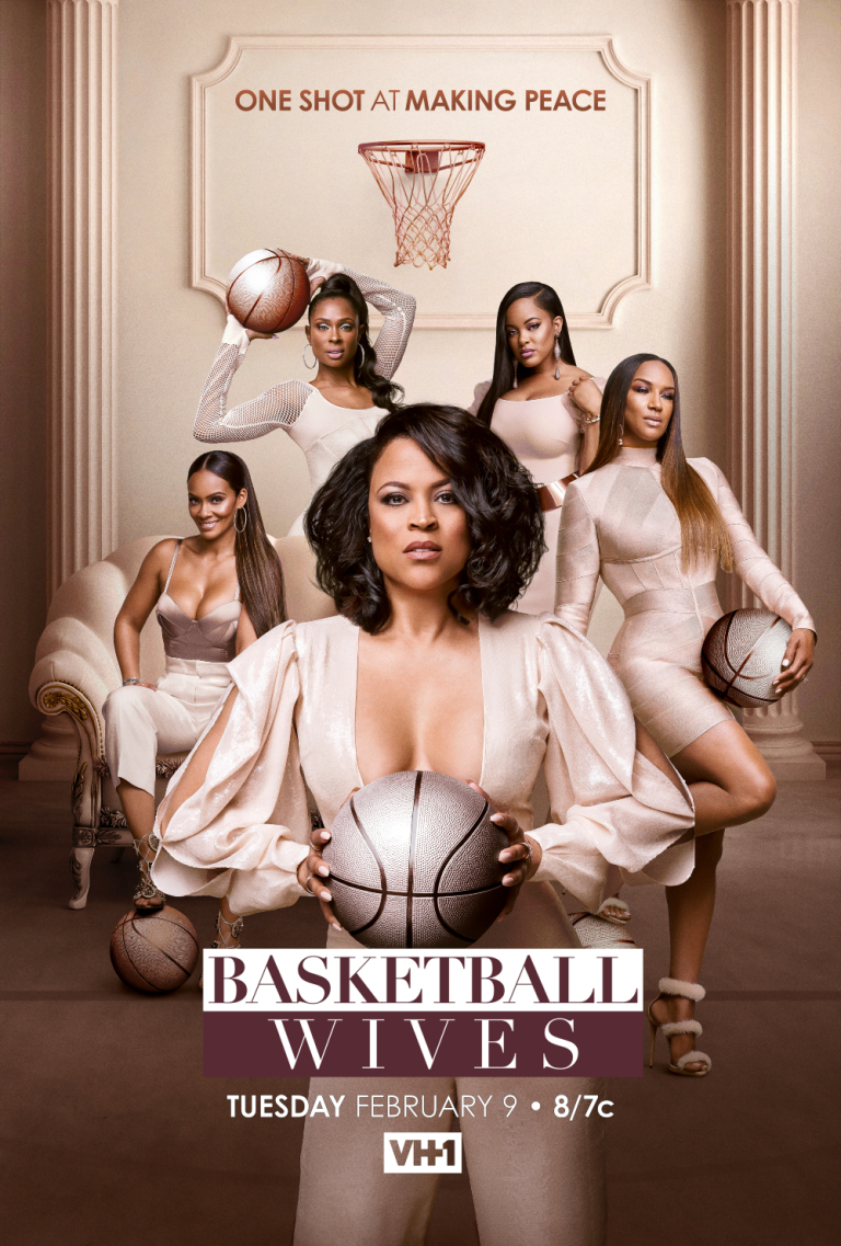 Basketball Wives - Season 9 Episode 6