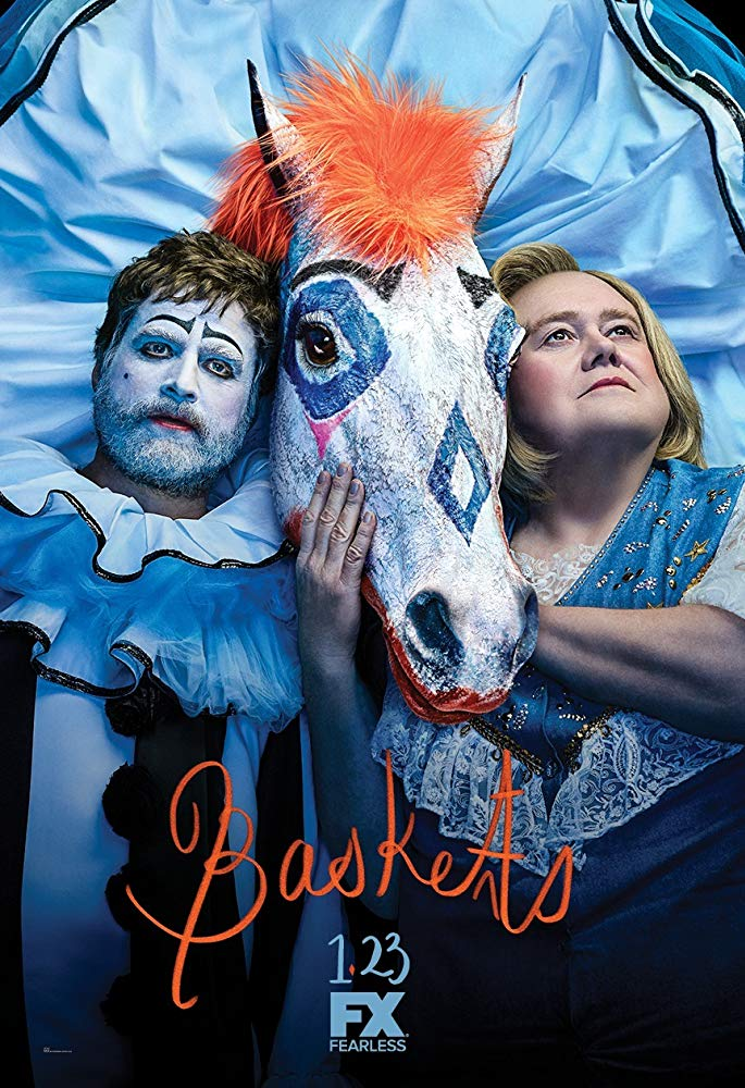 Baskets - Season 4 Episode 10 - Moving On