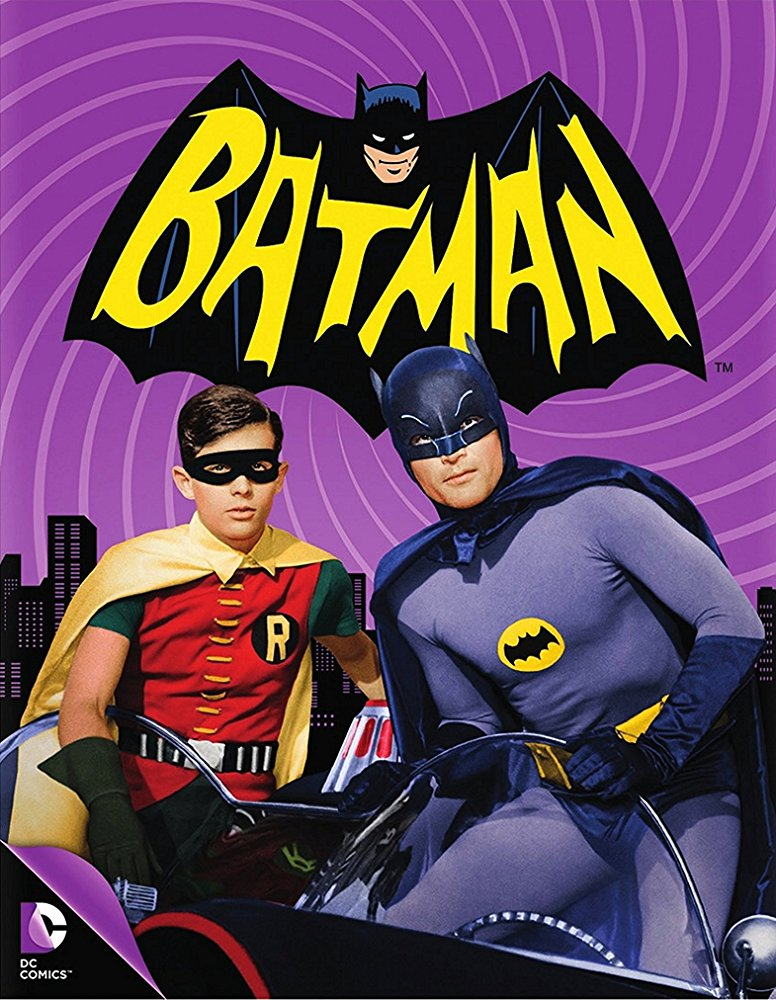 Batman (1966) - Season 3