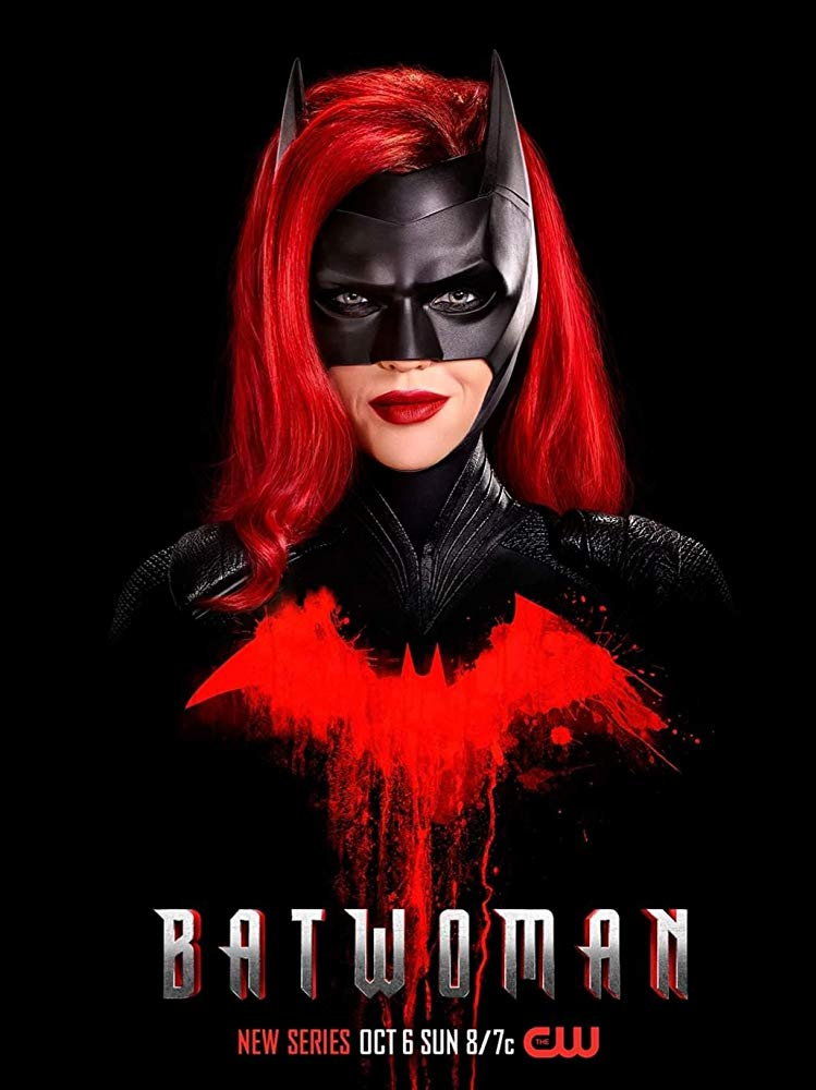 Batwoman - Season 1 Episode 20 - O, Mouse!