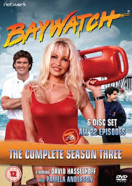 Baywatch - Season 03