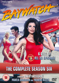 Baywatch - Season 06