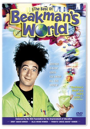 Beakman's World - Season 3