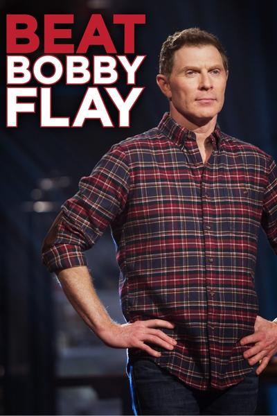 Beat Bobby Flay - Season 18