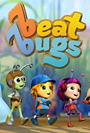 Beat Bugs - Season 3 Episode 1