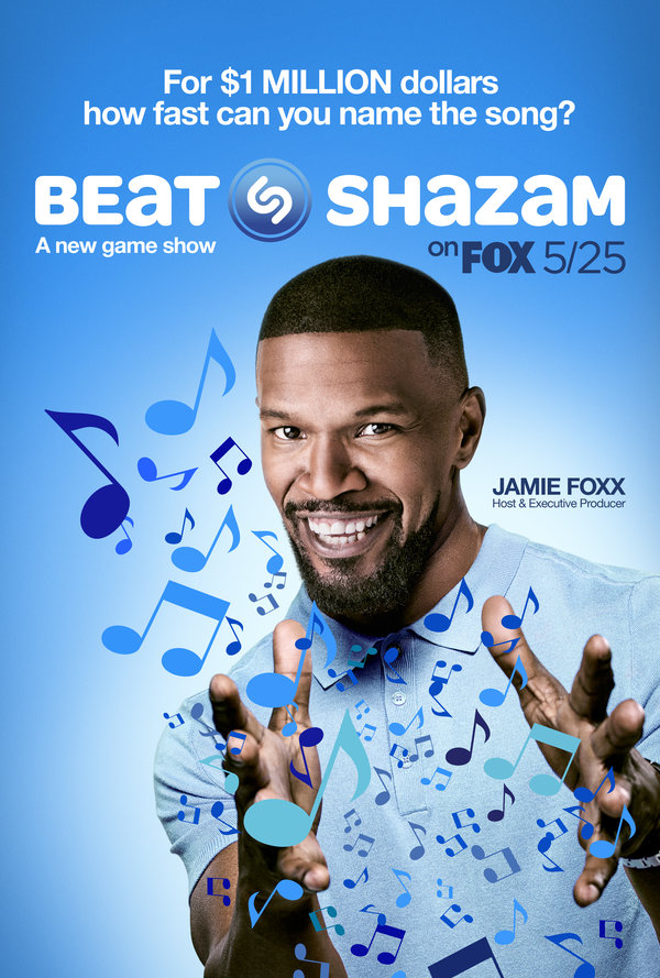 Beat Shazam - Season 3 Episode 12 - It's All Riding on Rihanna!