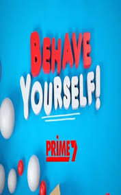 Behave Yourself - Season 01