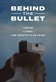 Behind the Bullet