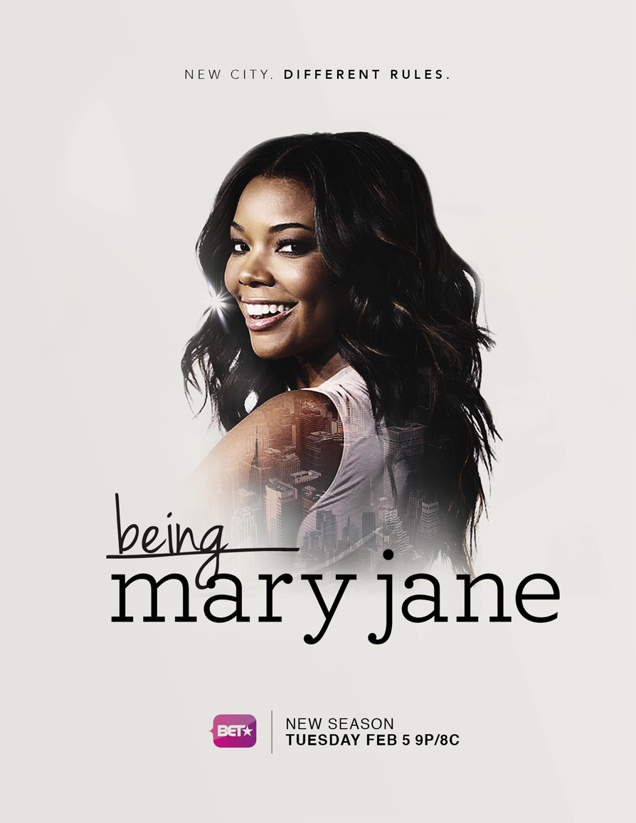 Being Mary Jane - Season 5 Episode 1 - Becoming Pauletta Show Finale
