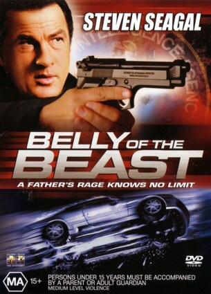 Belly of the Beast HD-720p