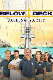 Below Deck Sailing Yacht - Season 1 Episode 17