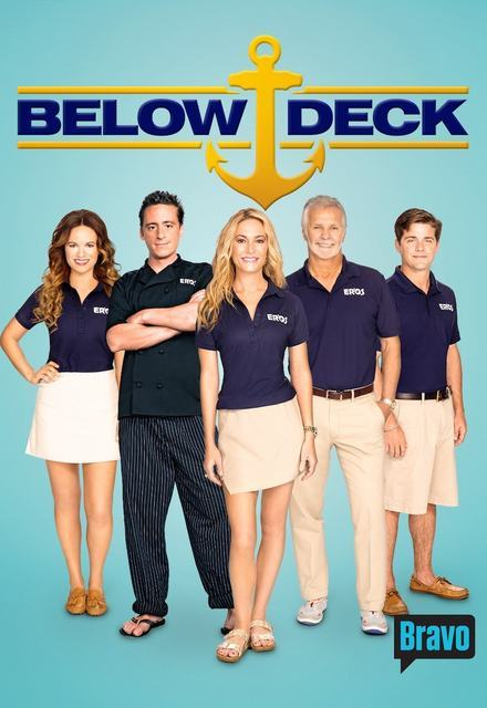 Below Deck - Season 6 Episode 8 - Flesh Wounds Are Not Five-Star