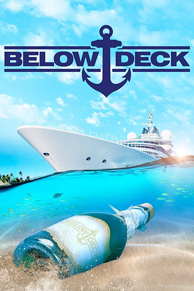 Below Deck - Season 7 Episode 6