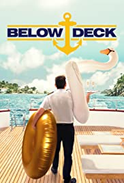 Below Deck - Season 8 Episode 4 - Do Not Disturb