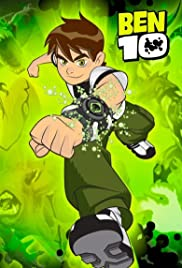 Ben 10 - Season 5 Episode 3 - Alien X-tinction