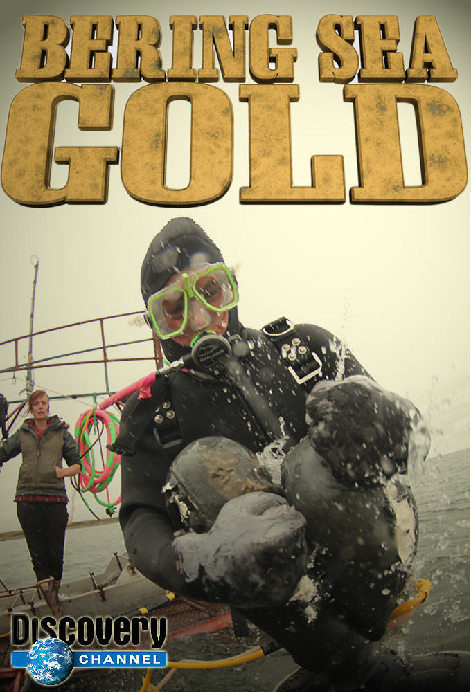 Bering Sea Gold - Season 12 Episode 11 - The Heat is Off