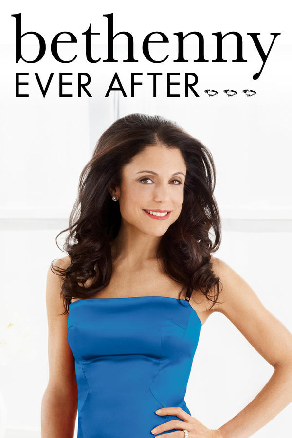Bethenny Ever After - Season 1 Episode 10