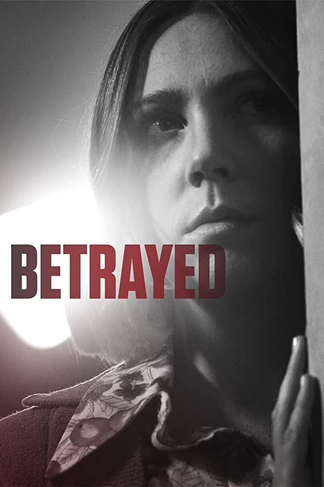 Betrayed (2016) - Season 4 Episode 4 - Kiss of Death