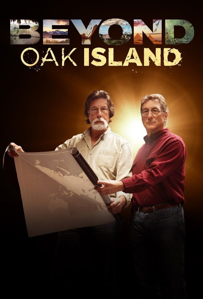 Beyond Oak Island - Season 1 Episode 8