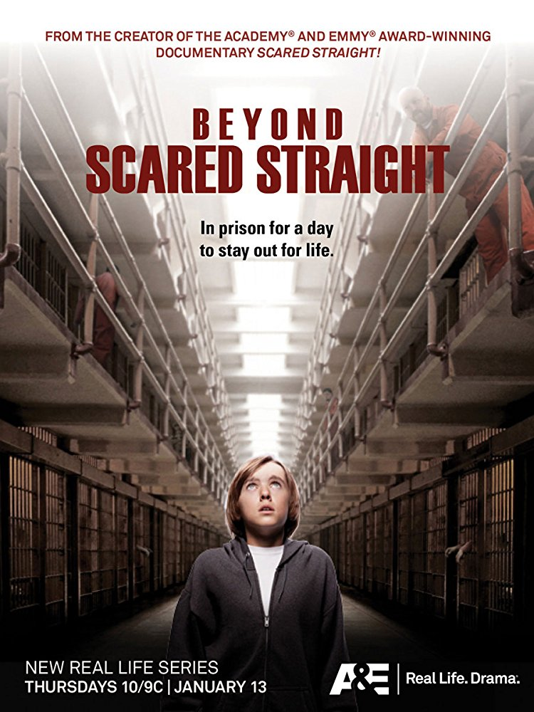 Beyond Scared Straight - Season 4