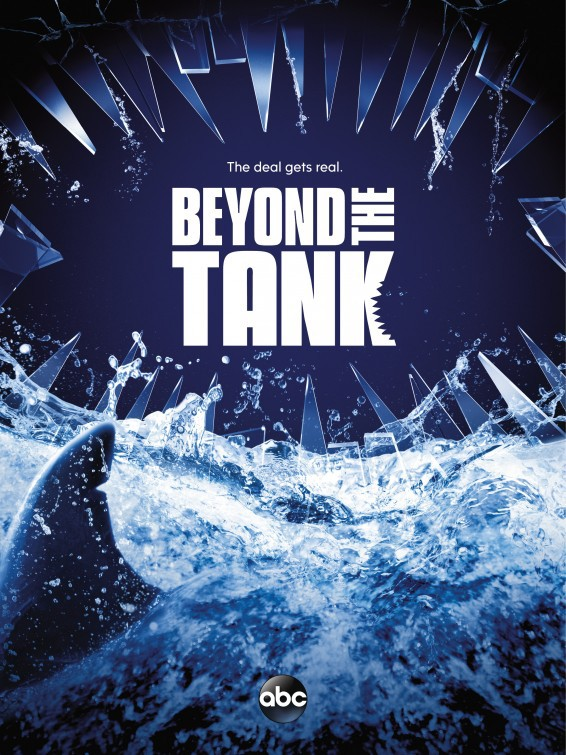 Beyond The Tank - Season 1
