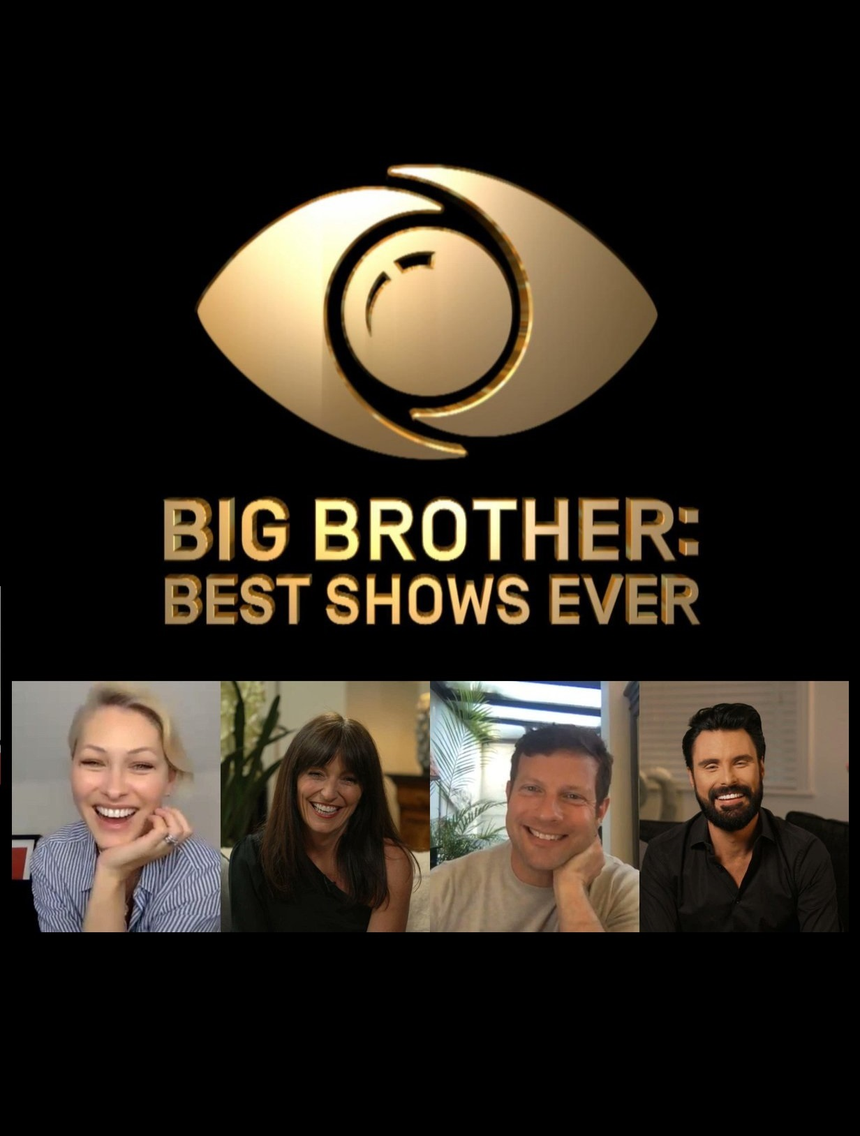 Big Brother: Best Shows Ever - Season 1 Episode 10