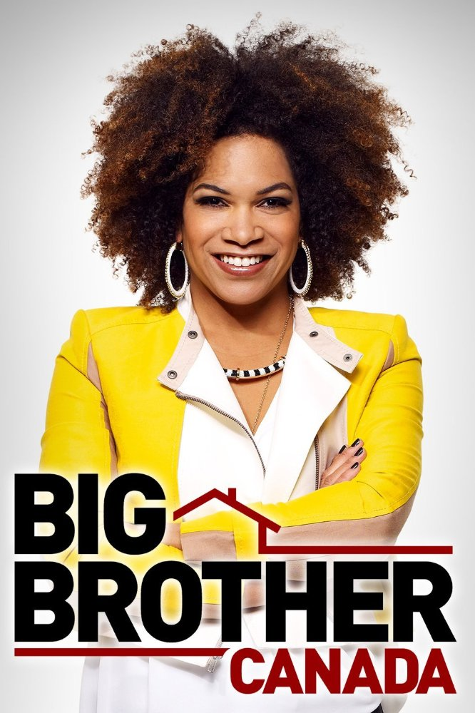 Big Brother Canada - Season 5