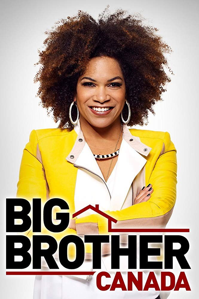 Big Brother Canada - Season 7  Episode 26