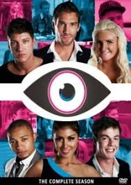 Big Brother (UK) - Season 18