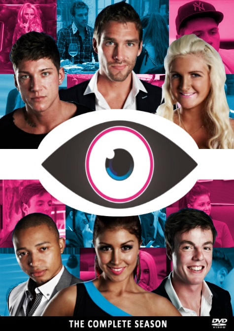 Big Brother (UK) - Season 19