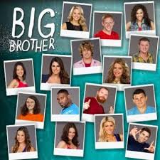 Image Big Brother US – Season 16