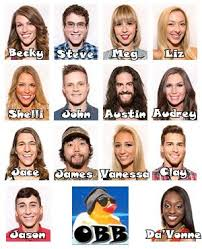 Big Brother US - Season 17