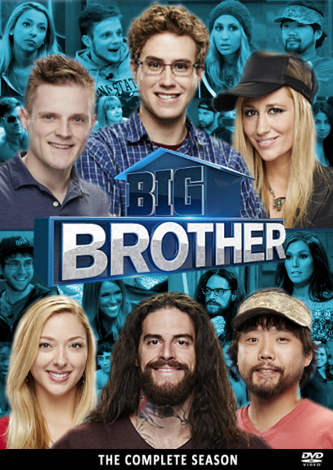 Big Brother (US) - Season 20 Episode 38 - Live Eviction #14