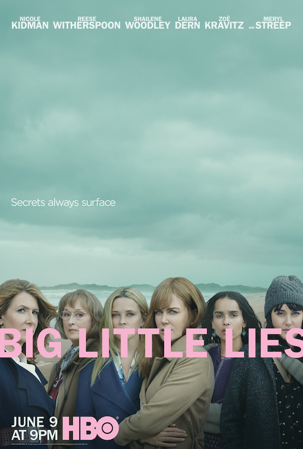 Big Little Lies - Season 2 Episode 2 - Tell Tale Hearts