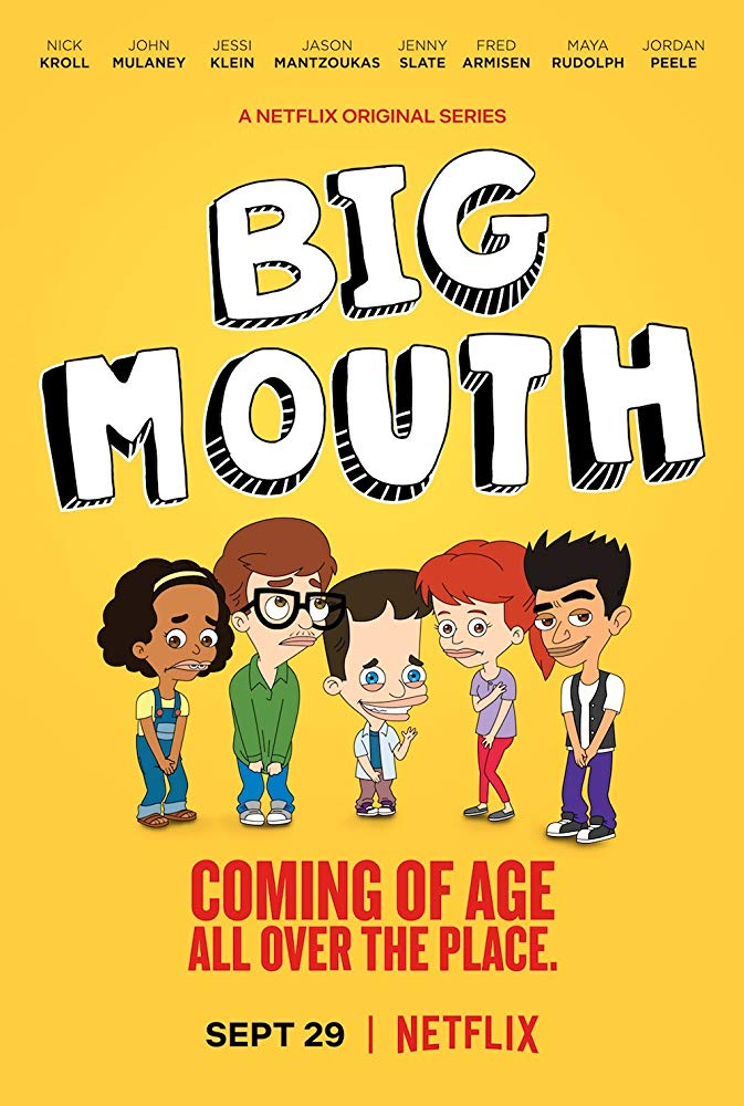 Big Mouth - Season 2