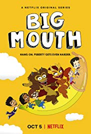 Big Mouth - Season 3