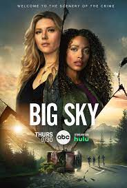 Big Sky - Seson 2 Episode 3 - You Have to Play Along