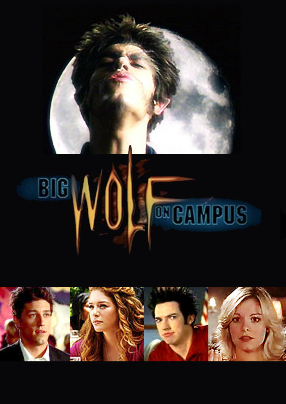 Big Wolf on Campus - Season 1