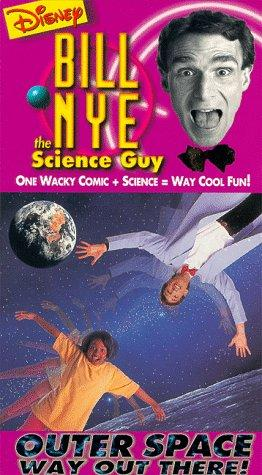 Bill Nye, the Science Guy - Season 4 Episode 20