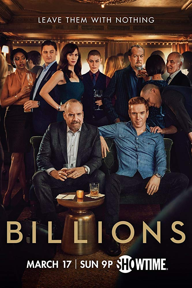 Billions - Season 4 Episode 12- Extreme Sandbox