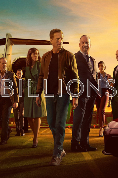 Billions - Season 5 Episode 7 - The Limitless Sh*t