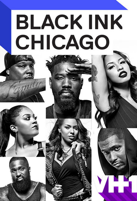 Black Ink Crew: Chicago - Season 5 Episode 14