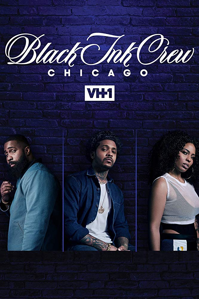Black Ink Crew: Chicago - Season 6  Episode 14 - TBA